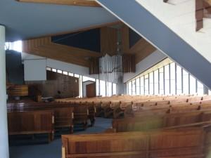Cradock Noord NG Kerk, detail