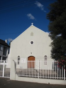 Cradock Katolieke kerk, 1930