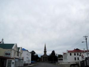 NG Moederkerk, Cradock, 1866