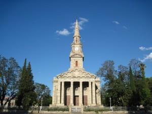 Moederkerk, oggendson