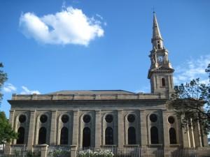 Moederkerk, syaansig