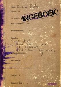 Ingeboek