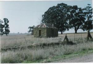 Die skool in 1991