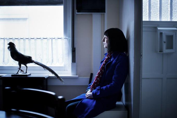 Delphine Lecompte. Foto: Johan Jacobs