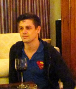Adrian More