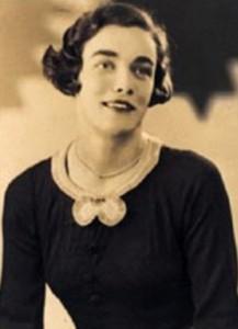 Margie Geddes