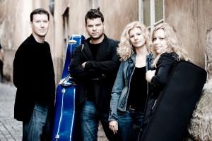 Die Pavel Haas Kwartet