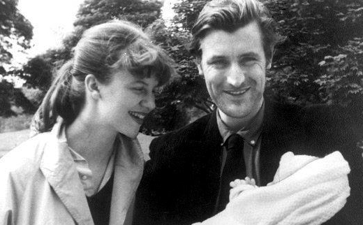 ted hughes and sylvia plath Fifty years after her suicide, a new biography of boston-born poet sylvia plath--the first to draw on the recently opened ted hughes archives--reveals a period of.