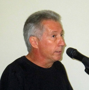 Henning Pieterse uit die Jakarandastad