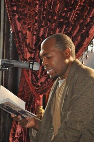 Victor Khulile Nxumalo