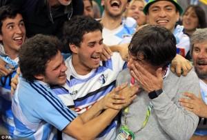 argentiniancoach
