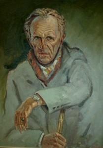 Opperman deur Philip Terblanche